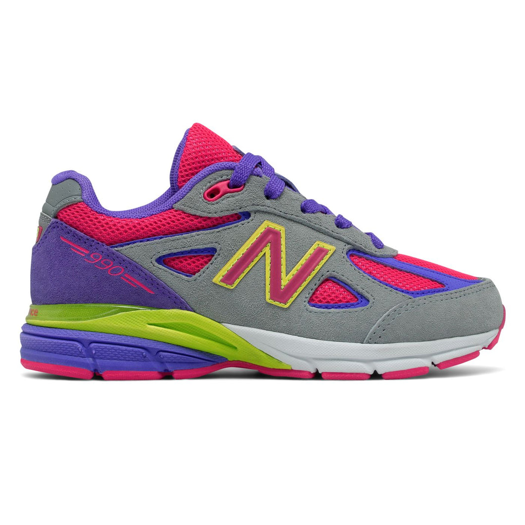 KID'S NEW BALANCE 990v4 (PS)