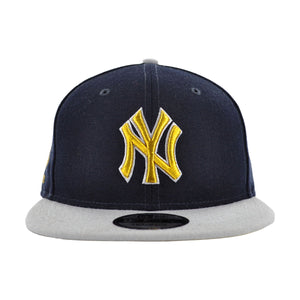 MEN'S MLB NEW YORK YANKEES 27X WORLD SERIES SNAPBACK