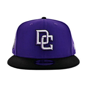 MEN'S MLB WASHINGTON NATIONALS CUSTOM SNAPBACK