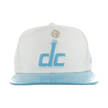 MEN'S NBA WASHINGTON WIZARDS CUSTOM SNAPBACK