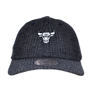 MEN'S NBA CHICAGO BULLS DAD HAT