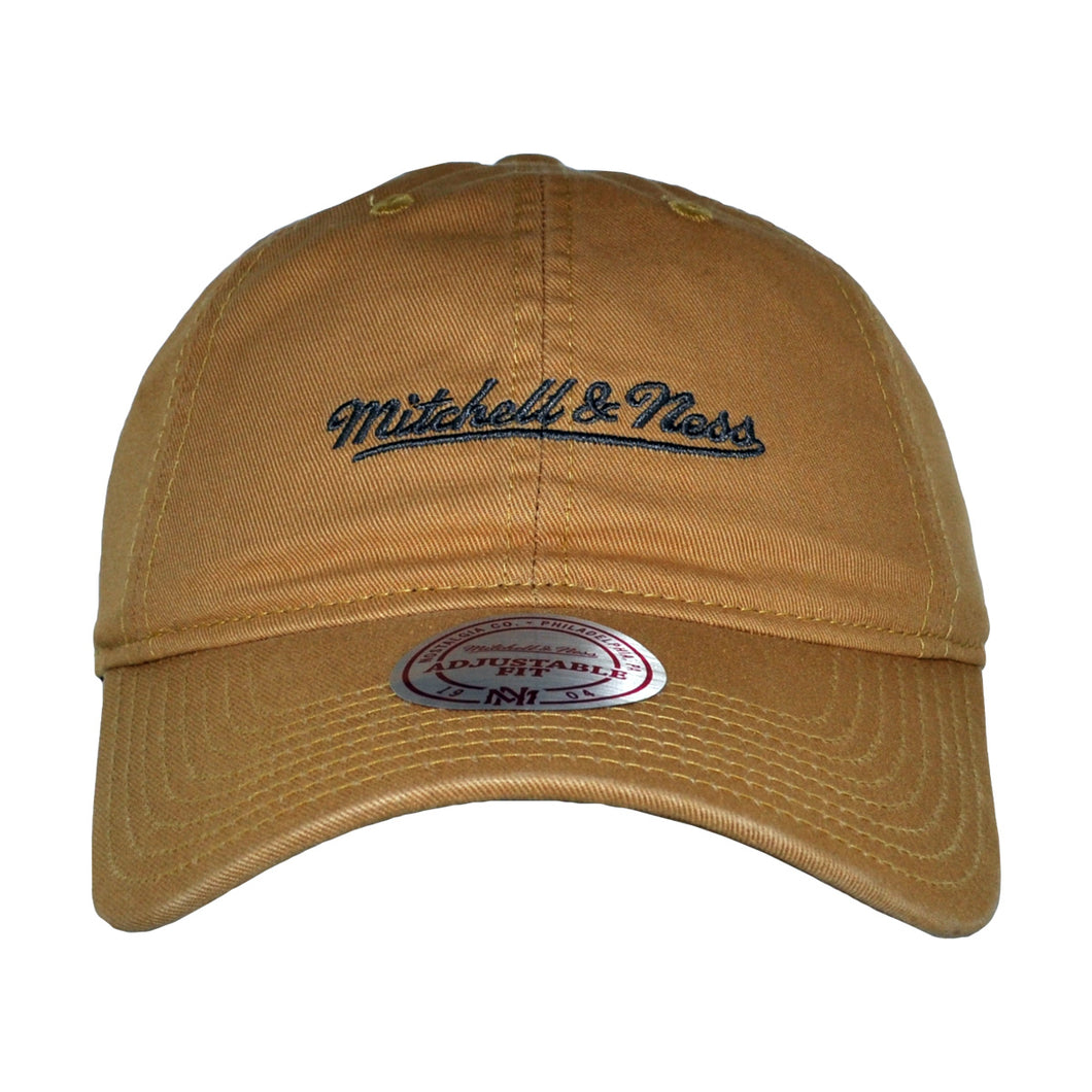 MEN'S MN BRAND DAD HAT