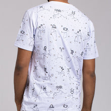 MEN'S HOROSCOPE SS TEE