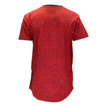 MEN'S SS RP COLOR BLOCK TEE