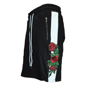 MEN'S ROSETTE DEUX SHORT