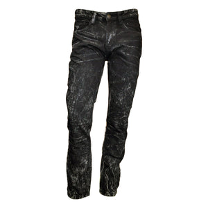 MEN'S ACID WASHED JEAN