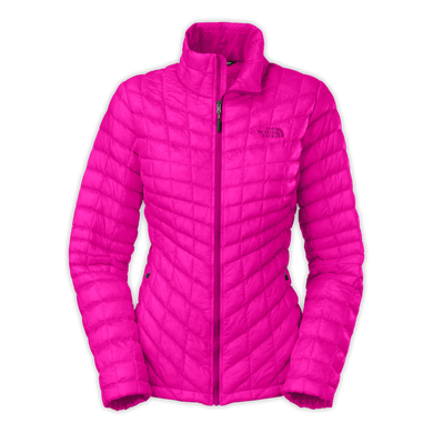 WOMEN'S TNF THERMOBALL FULL ZIP