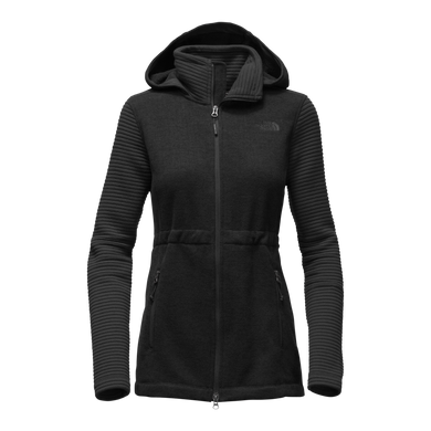 WOMEN'S TNF INDI INSULATED HOODIE