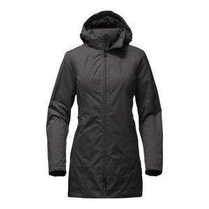 WOMEN'S TNF INSULATED ANCHA PARKA