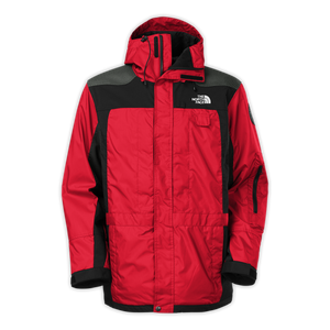 MEN'S TNF ST HELI SEARCH AND RESCUE JACKET