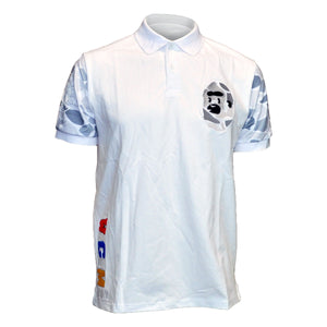 MEN'S WGM SS POLO