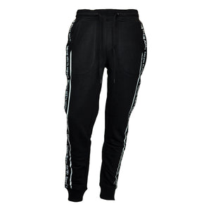 MEN'S LOGO TAPE SWEATPANT