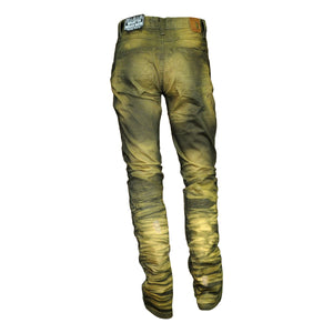 MEN'S SPRAY BIKER PANT