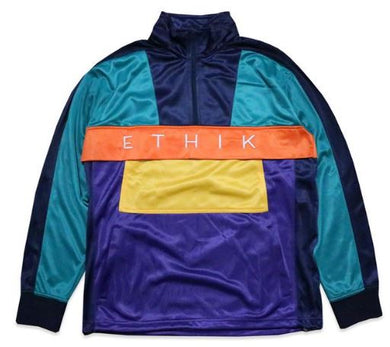 MEN'S ETHIK CONFERENCE CHAMP TRACK JKT 'RETRO'