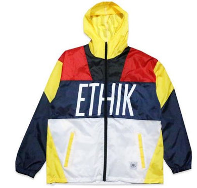 MEN'S ETHIK TRAINING CAMP WINDBREAKER 'USA'