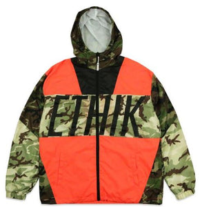 MEN'S ETHIK GAME ASSASSIN JKT 'HUNTER'