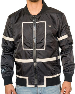 MEN'S WELL ESTABLISHED NO DIVISION JACKET