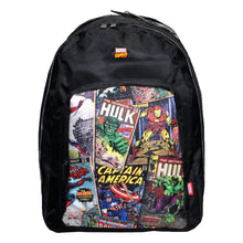 RETRO COMIC STUDENT BACKPACK