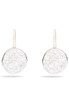 Pomellato Sabbia Earrings O.B204MO7B9 Bandiera Jewellers