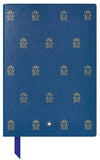 Montblanc Fine Stationery Notebook #146 Homage to Napoléon Bonaparte MB128065