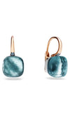 Pomellato Earrings Nudo Classic POA1070O6000000OY