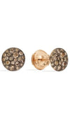 Pomellato Earrings Sabbia POB2042O7000DBR00