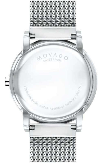Movado Museum Classic Watch (0607219) | Bandiera Jewellers Toronto