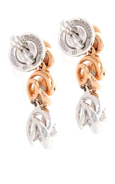 Damiani Earrings