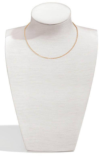 Pomellato Catene Necklace Rose Gold (C.B214/O7)