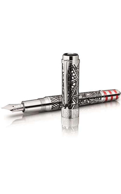 Montblanc Patron of the Art Peggy Guggenheim Fountain Pen Limited Edition (113926)