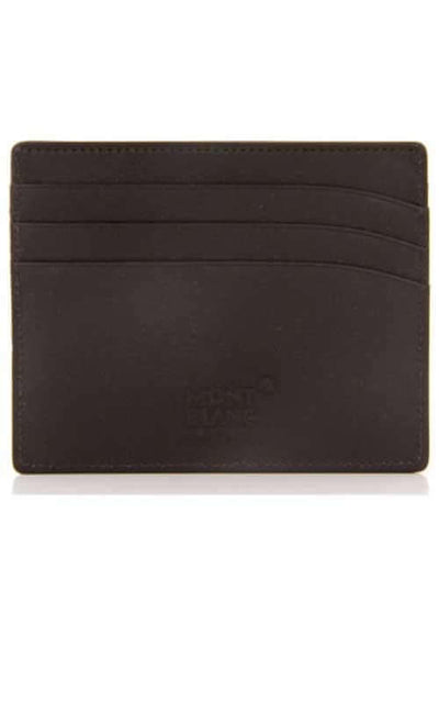 Montblanc Meisterstuck Pocket Holder (114556)