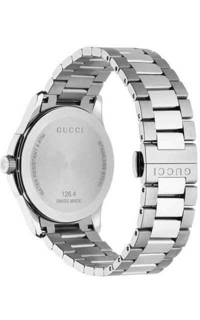 Gucci G-Timeless Ladies Watch (YA126445) | Bandiera Jewellers Toronto