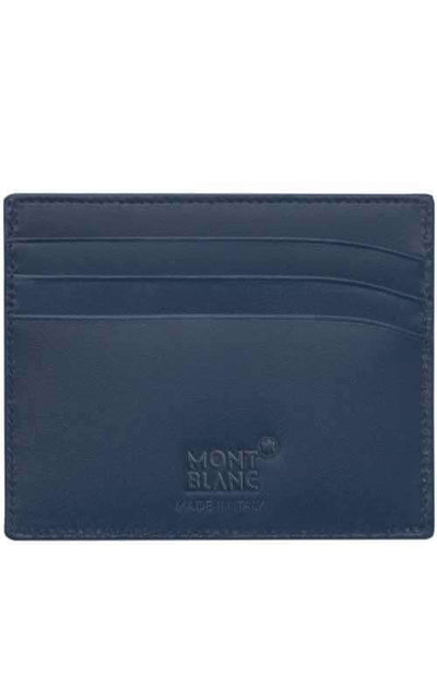 Montblanc Meisterstuck Pocket Holder 6cc (118309) | Bandiera Jewellers Toronto