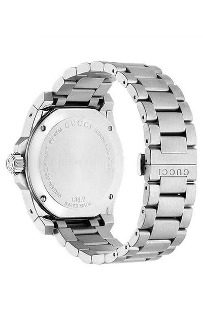 GUCCI Dive XL Watch YA136208A