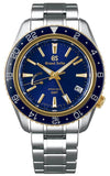 Grand Seiko Sport Collection 9R Spring Drive Limited Edition GMT (SBGE248G)