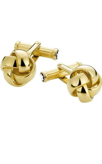 Montblanc Classic Collection Cufflinks (6001)