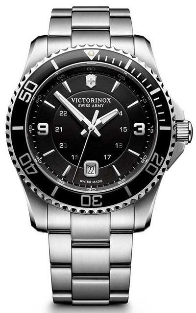 Victorinox Swiss Army Maverick Large Watch (241697) Bandiera Jewellers