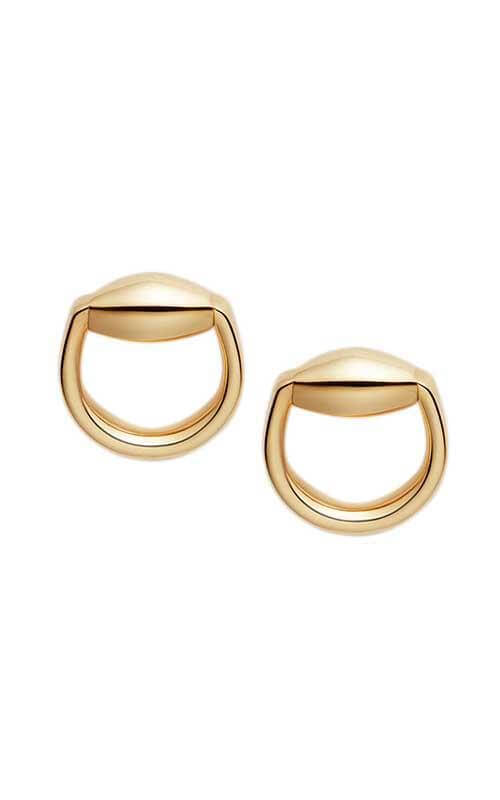 14b758e89 Gucci Horsebit Stud Earrings Rose Gold (YBD3910102600200U ...