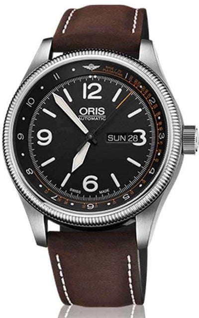 Oris Big Crown Royal Service Limited Edition II (01 735 7728 4084-SetLS)