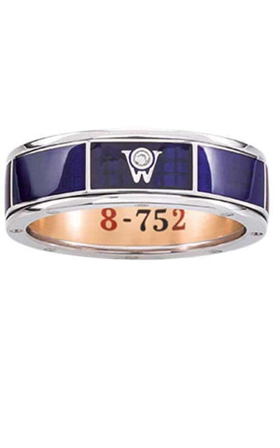 Wellendorff 8-752 Gold Mens Ring (607187) | Bandiera Jewellers Toronto