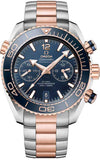 Omega Seamaster Co-Axial Chronograph Watch (215.20.46.51.03.001)