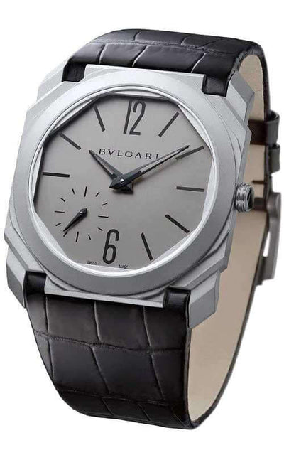 Bulgari Octo Finissimo Mens Watch (102711)