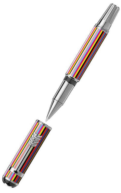 Montblanc Great Characters The Beatles Edition Rollerball Pen 116257