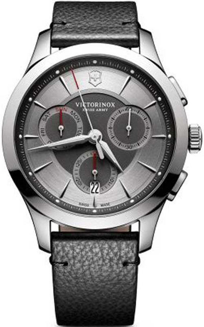 Victorinox Swiss Army Alliance Chronograph Watch 241748 | Bandiera