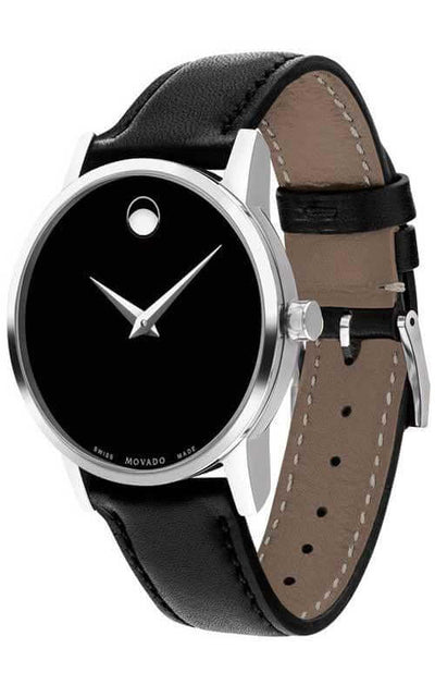 Movado Museum Classic Ladies Watch (0607274) | Bandiera Jewellers  Toronto