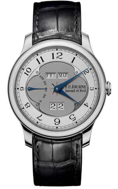 F.P. Journe Octa Perpetual Calendar Mens Watch (QP-409100-644120) Bandiera Jewellers Toronto