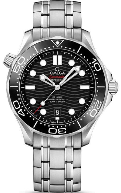 Omega Seamaster 300M Co-Axial | Bandiera Jewellers Toronto