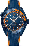 Omega Seamaster Planet Ocean 600M Big Blue GMT 215.92.46.22.03.001
