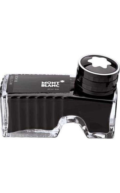 Montblanc Mystery Black Ink Bottle (105190) | Bandiera Jewellers Toronto