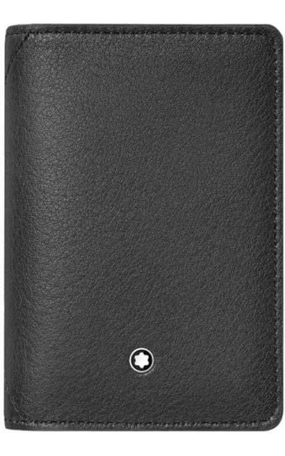 Montblanc Meisterstück Sfumato Business Card Holder (118360) Bandiera Jewellers Toronto
